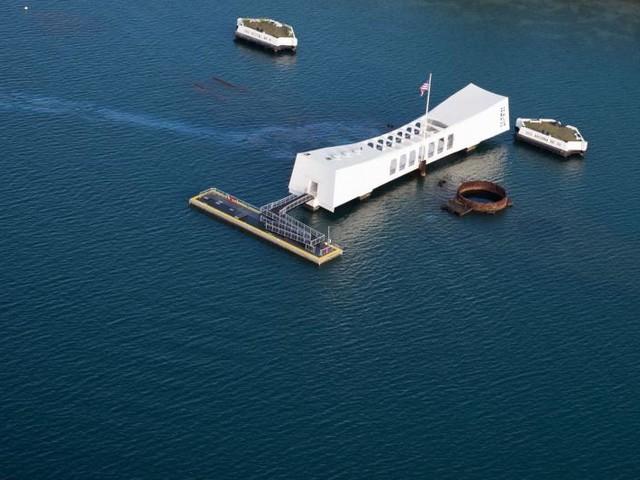 Veterans, dignitaries remember Pearl Harbor attack in Hawaii