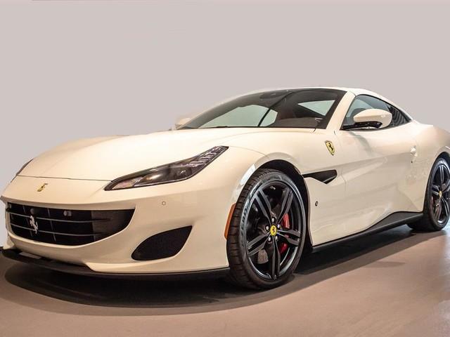 """2020 Ferrari Portofino """"PRICED IN CANADIAN DOLLARS"""""""