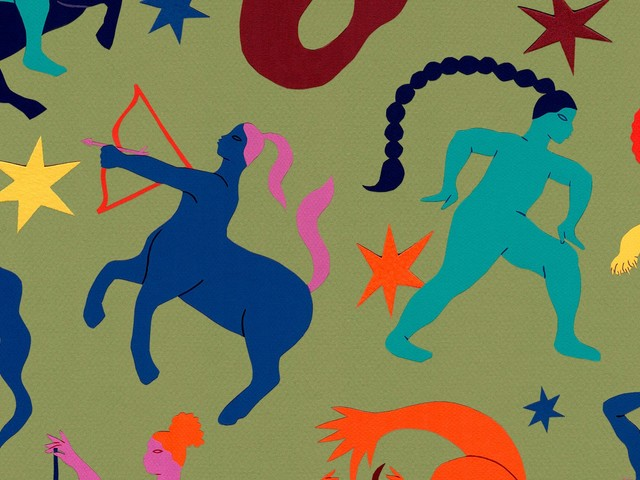 Your January Horoscope Is Here