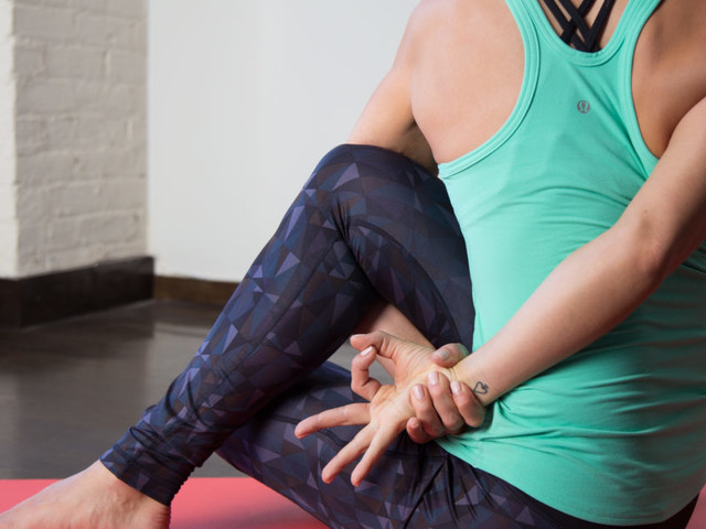 Stomach Soothing: The Best Yoga Poses for Digestion