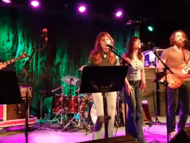 Jenny Lewis Joins Phil Lesh & The Terrapin Family Band At Terrapin Crossroads