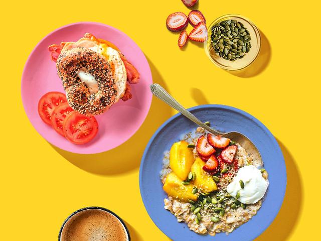 15 International Breakfast Ideas That'll Wake You Up
