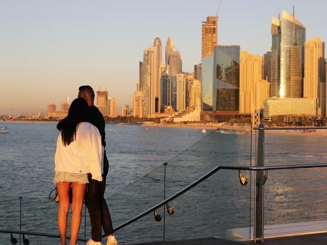 Dubai, party haven amid pandemic, faces its biggest surge