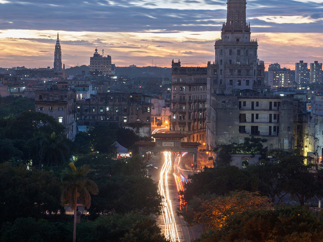 Traveling to Cuba May Get Harder for Americans