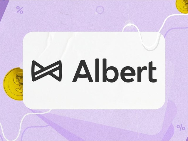 Albert Cash and Savings review: Earn cash-back rewards and receive paychecks early