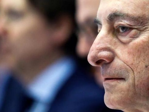 """""""Please Don't Do This, It Defies All Logic"""" - US Bankers Troll Mario Draghi"""