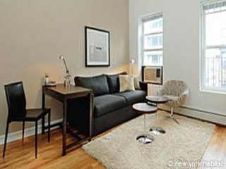New York Apartment: 2 Bedroom Apartment Rental in Upper East Side (NY-15418)