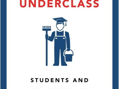 Author discusses new book on the 'educated underclass'