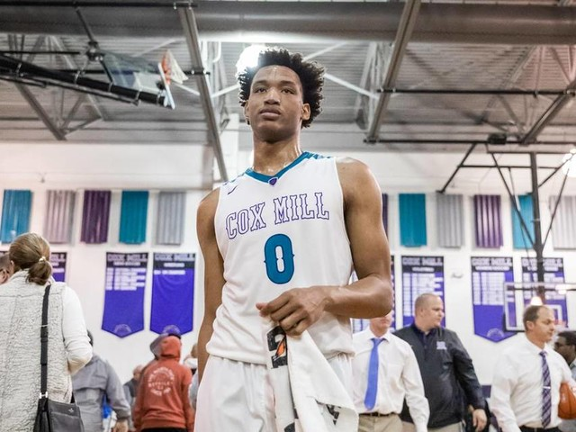 All-District Boys Basketball: Duke recruit Wendell Moore 3-peats as player of the year