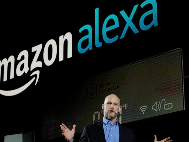 Amazon's Alexa for Business reportedly earned less than $300,000 in its first year as customers worry about privacy and struggle with functionality (AMZN)