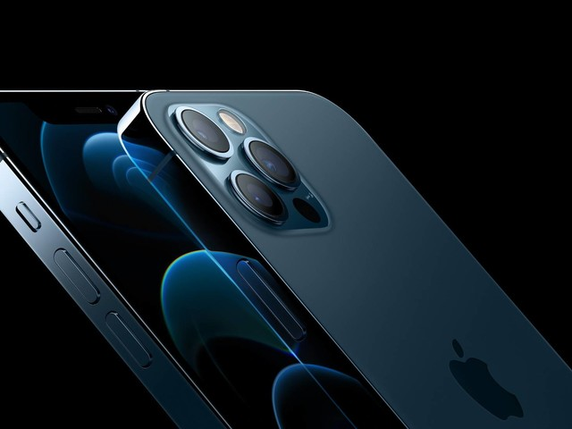 Don't freak out about this new iPhone 12 Pro Max revelation