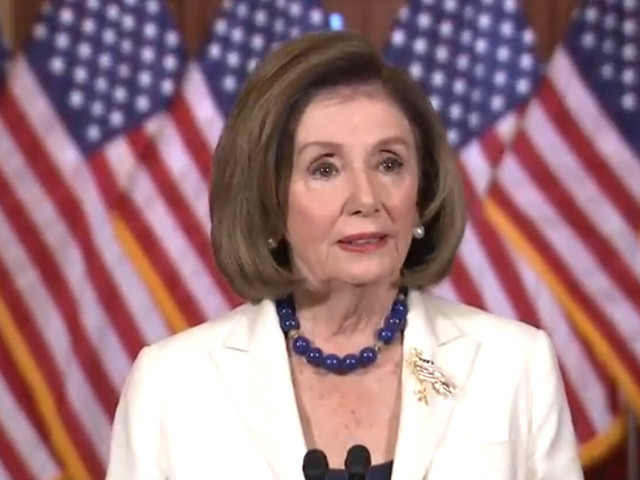 Pelosi calls for House to proceed with impeachment against Trump
