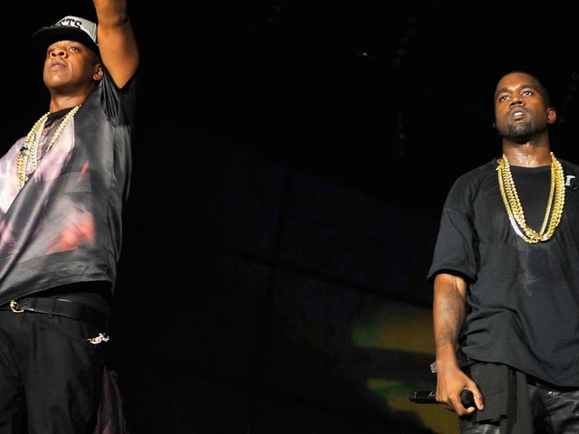 Kanye West and JAY-Z Team Up For the First Time in 5 Years on His Donda Album
