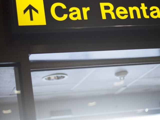How to Get a Rental Car from an Insurance Claim