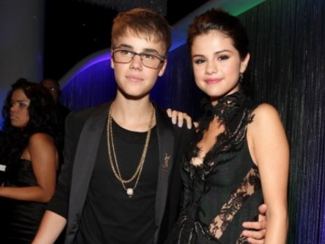 """Justin Bieber Thinks Selena Gomez Is """"The One"""" Is Made-Up Story"""