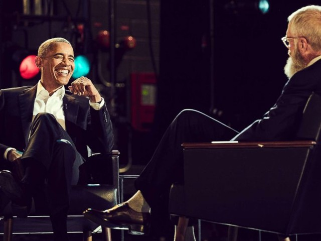 US's biggest challenge is country not sharing same set of facts, Obama says