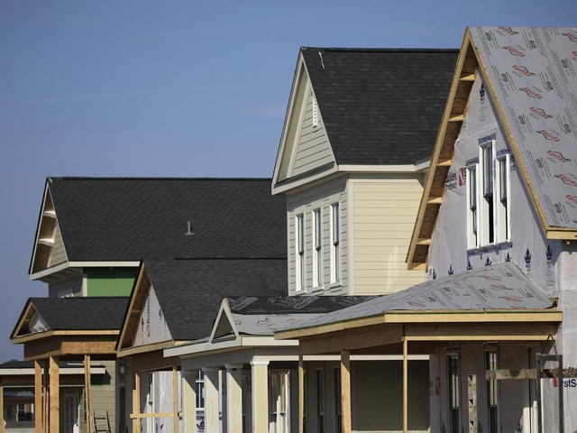 New-home construction may offset historic housing shortage