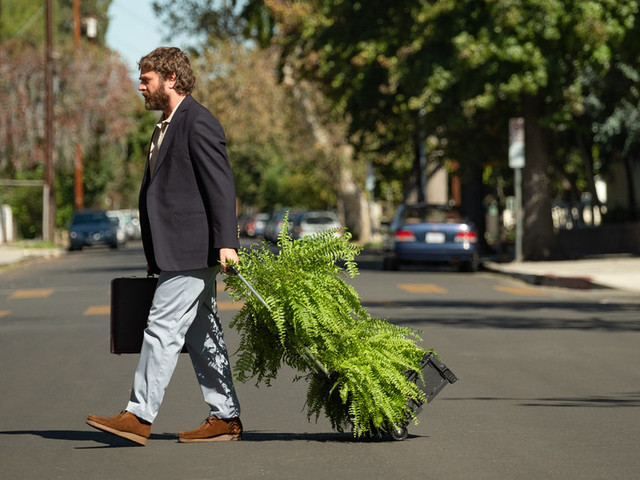 'Between Two Ferns: The Movie' Review: Taking a (Web) Show on the Road