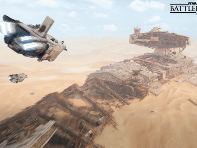 Star Wars: Battlefront II has tons of updates coming in time for The Rise of Skywalker.