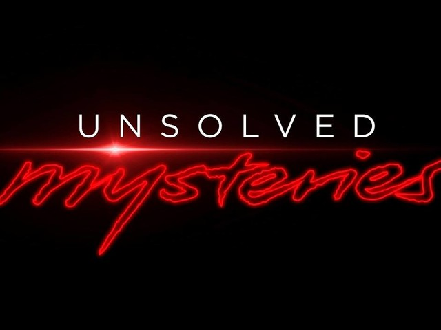 'Unsolved Mysteries' reboot on Netflix led the FBI to reopen a murder investigation