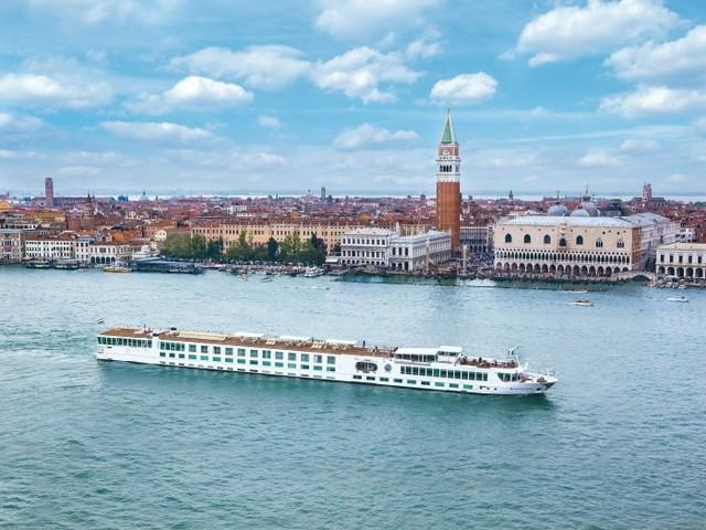 News: Uniworld seeks compensation from MSC Cruises following River Countess crash