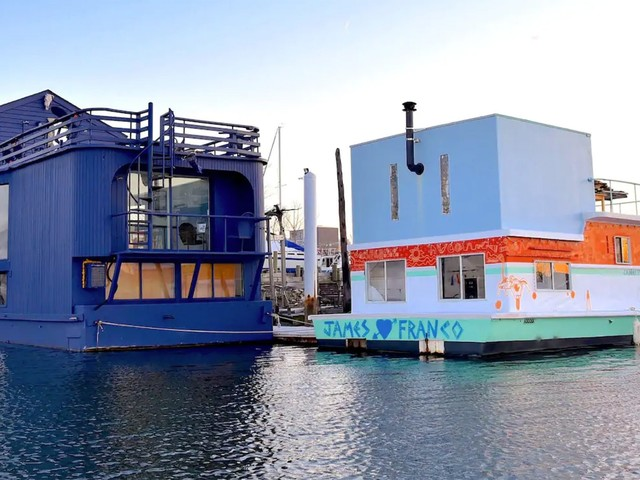 Get Your Float On This Summer With These 9 Airbnb Houseboats