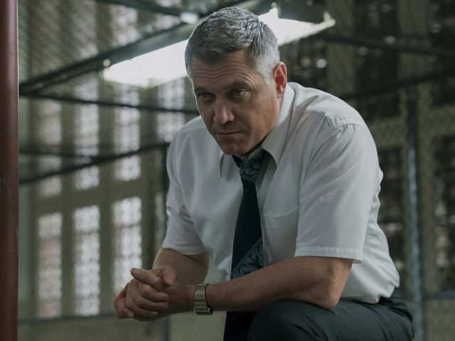 Mindhunter Might Go on For 5 Seasons, and Damn, That's a Lot of Serial Killer Stories