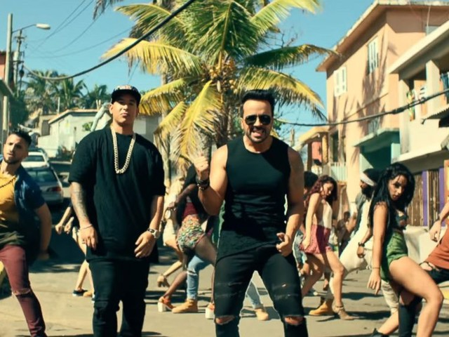 The making of 'Despacito,' a love letter to Puerto Rico