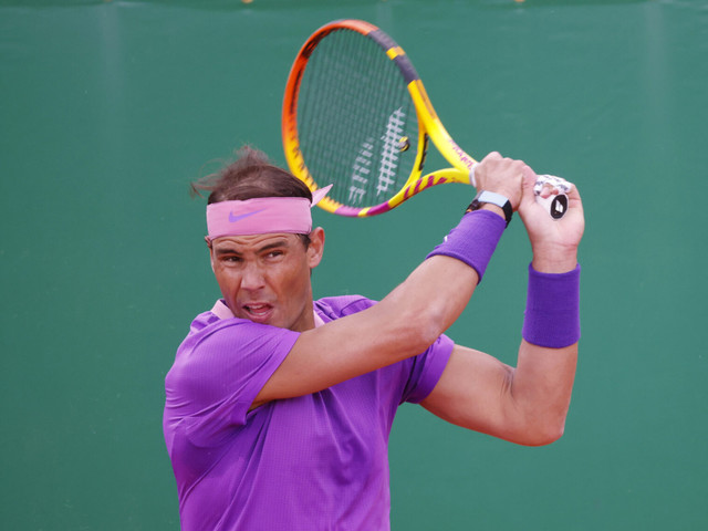 Monte Carlo Masters 2021: Rafael Nadal vs Grigor Dimitrov, Preview, Head-to-Head and Prediction