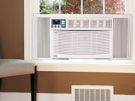 Air Conditioners Sale Up to 64% Off + FREE Shipping (Starting at ONLY $130!)