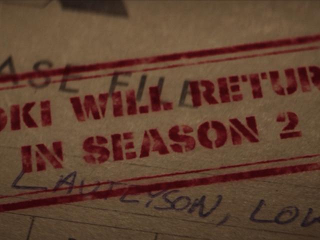 Loki finale confirms second season