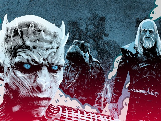 What Do the White Walkers Actually Want on 'Game of Thrones'?