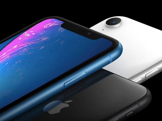 'Assembled in India' iPhone XR Now on Sale in the Country