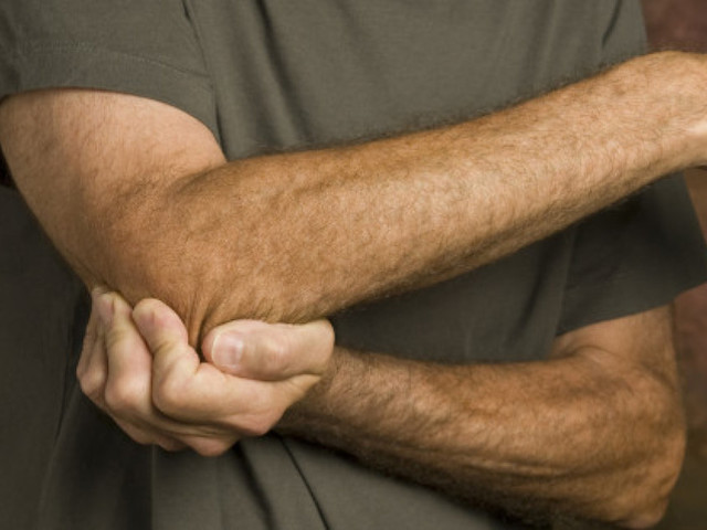 4 Remedies For Tennis Elbow