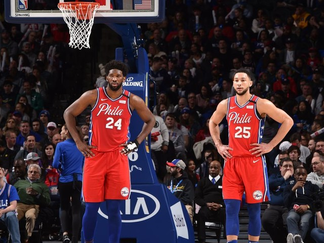 How the Sixers became the NBA's biggest disappointment of the season