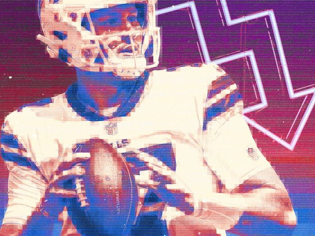 Is Regression Coming for Josh Allen and the Bills?