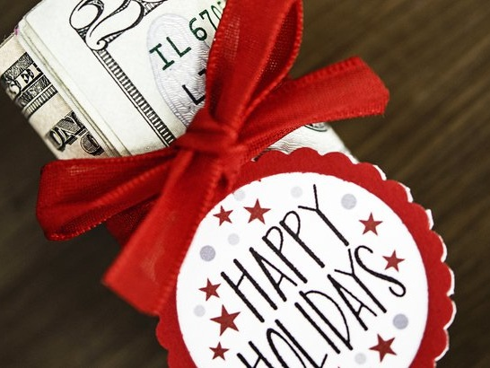 Everyone You Should Be Tipping This Holiday Season