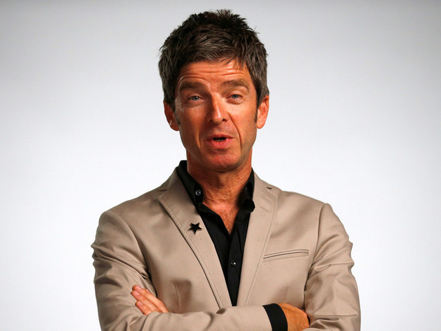 'Too many f***ing liberties taken away from us': former Oasis songwriter Noel Gallagher rejects UK mask mandate