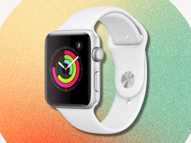 This Apple Watch Series 3 just hit a new all-time-low price at Walmart