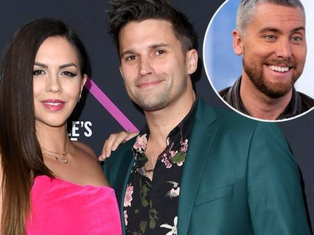Lance Bass Apologizes After Claiming Tom Schwartz and Katie Maloney Are Not Legally Married