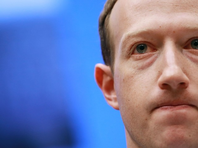 Mark Zuckerberg dodged a barrage of calls for him to give up some power at Facebook and instead said governments need to step up to the plate (FB)
