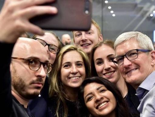 Apple Slashes iPhone Production, Unleashing Supplier Turmoil