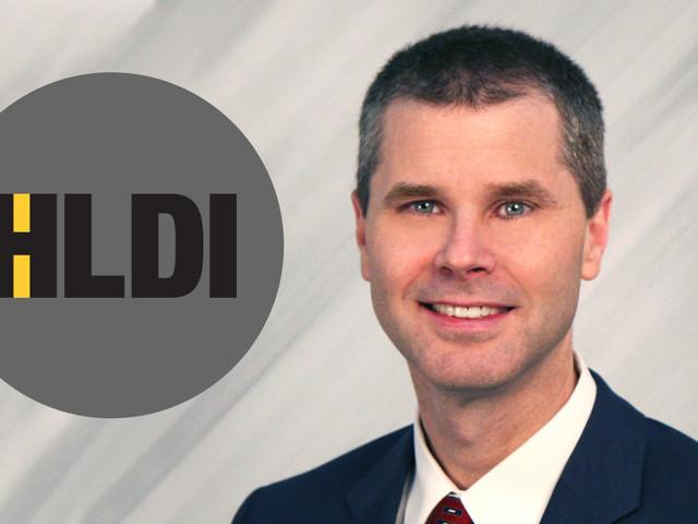 Auto Club Group's Ptasznik elected HLDI chairman