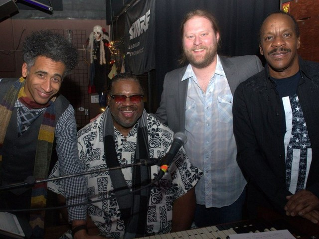 Melvin Seals Joins Joe Marcinek Band For Dead Funk Summit In Chicago – Review & Videos
