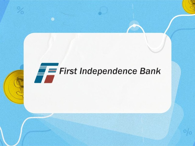 First Independence Bank review: Black-owned bank with discounts on fuel and select businesses