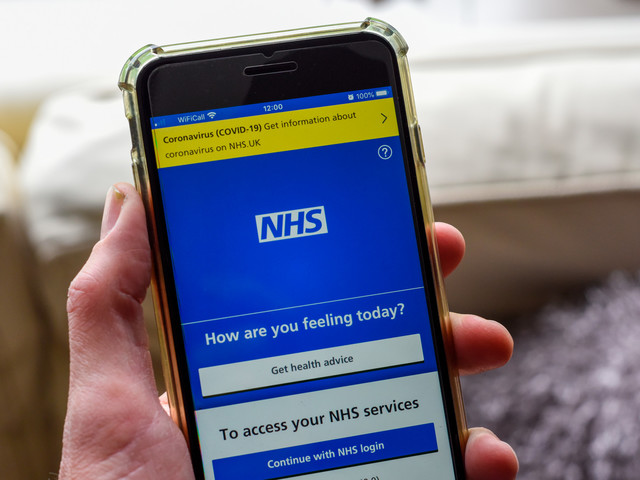 NHS Covid passport app: everything you need to know about using it to travel