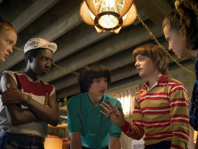 Stranger Things Season 3 Broke Our Hearts AND Netflix's Viewing Records