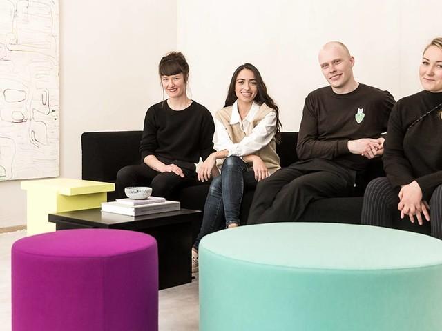 German Design Awards announces five newcomer finalists