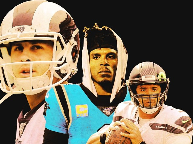 The Starting 11: The Most Convincing—and Surprising—NFC Performances Through Week 2