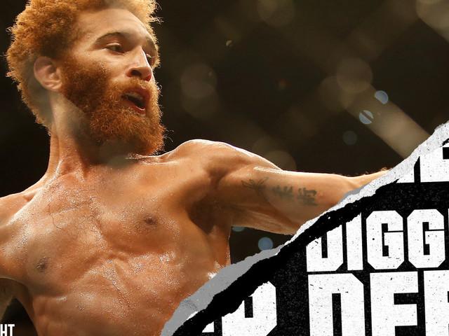 Diggin' Deep on UFC Norfolk: Benavidez vs. Figueiredo - Prelims preview